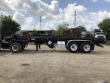 2011 DRAGON SINGLE CONTAINER ROLL OFF TRAILER