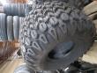 CARLISLE 25X13-9 WHEELS / TIRES / TRACK