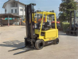 1999 HYSTER J2.50