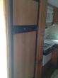 2006 RV OR CAMPER REFRIGERATOR INTERIOR PARTS, MISC.
