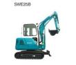 2014 SUNWARD SWE25