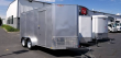 2019 H&H 7 X 14 ENCLOSED TRAILER