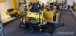2019 RIDE ON POWER TROWEL CIMEX DPT1500