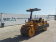 LOT 0323 -- 2005 BOMAG BW5AS