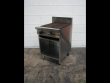 COBRA CB6 COMMERCIAL GAS CHAR GRILL 600MM