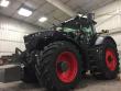 2018 FENDT FARMER 105