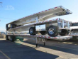 2020 FONTAINE 48 ALUMINUM SPREAD AXLE (SET TO REAR) FLATBED