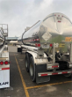 1987 FRUEHAUF 6500 GALLON - STRAIGHT ROUND