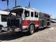 2007 AMERICAN LA FRANCE EAGLE FIRE PUMPER TRUCK LOT NUMBER: SV-1389