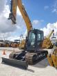 2020 SANY® COMPACT EXCAVATORS SY135C