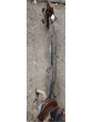 FORD F SERIES AXLE