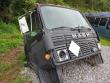 1991 MACK MIDLINER MS300 CABOVER TRUCK CAB