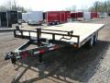 2019 LEGEND AIRE OPEN DECKOVER EQUIPMENT TRAILER