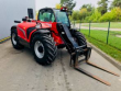 2014 MANITOU MLT 634