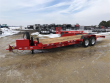 "2020 BEHNKE 83""X24' 20K PARTIAL TILT TRAILER 26937"