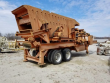EAGLE M120A 5X14 3 DECK INCLNE SCREEN PLANT