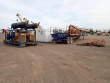 2002 AMERICAN AUGERS DD330