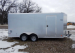 2019 BRAVO MDL# SC716TA2, 7'X16' SCOUT ENCLOSED TRAILER