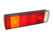 IVECO EUROCARGO LEFT HAND TAIL LAMP POA