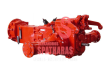 CARRARO 831584 ENGINE, STARTERS