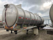 1974 FRUEHAUF CENTER DISCHARGE NON CODE TANK TRAILER