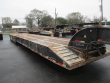 LOADCRAFT 4 AXLE DETACH OIL FIELD TRAILER