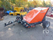 SMITHCO SWEEP STAR P48 TOW BEHIND TURF SWEEPER