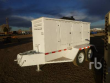 1989 WINCO MD125 100 KW PORTABLE