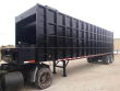 GREAT DANE PUSH OUT TRAILER REFUSE TRAILER