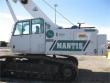 2008 MANTIS 6010
