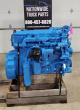 INTERNATIONAL DT466E DIESEL ENGINE