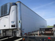 VANGUARD COOL GLOBE REFRIGERATED TRAILER