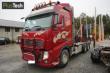 2009 VOLVO FH660
