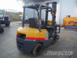 2011 UNICARRIERS FD25