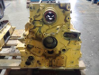 CATERPILLAR 3208 DIESEL ENGINE FRONT OUTER TIMING COVER P# 9N2888