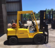 1997 HYSTER H60