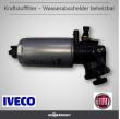 IVECO KRAFTSTOFFFILTER