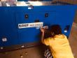 2019 BAUMA WELDING MACHINE EW400DST