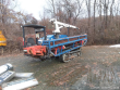 1999 AMERICAN AUGERS DD-6