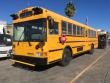 2000 INTERNATIONAL RE 3000 SCHOOL BUS LOT NUMBER: SV-1312