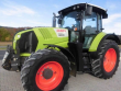 2013 CLAAS ARION 620