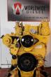 CATERPILLAR C10 DIESEL ENGINE