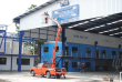 2019 CEPTORN AERIAL LIFT 13M PICK UP