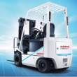 2015 UNICARRIERS BX SERIES BATTERY
