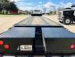 2002 TRANSCRAFT 53X102 DROP DECK TRAILER - WOOD FLOOR, SPREAD AXLE, BEAVERTAIL AND RAMPS