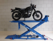 2019 TYREON TSC500 MOTORCYCLE LIFT - UP TO 500 KG