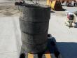LOT # 0936 -- TIRES & WHEELS TO SUIT SKIDSTEER LOADER (4 OF)