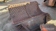DOPPSTADT AK430 / AK435 SCREENING BASKET 50MM