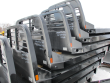 CM 9.3' X 94 SS FLATBED TRUCK BED