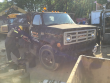 1976 GM/CHEV (HD) 6000 LOT NUMBER: T-SALVAGE-1892